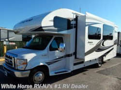 New 2018 Jayco Greyhawk 31FS Rear Queen Double Slideout w/Bunks available in Williamstown, New Jersey