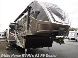 Used 2016 Dutchmen Voltage 3970 with 10'4