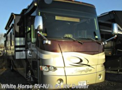 Used 2011 Tiffin Allegro Bus 36 QSP Quad Slide Powerglide Cummins 450hP Diesel available in Williamstown, New Jersey