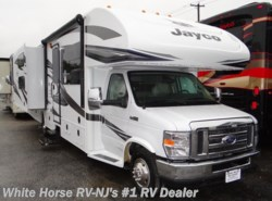 New 2019 Jayco Greyhawk 31FS Rear Queen Double Slideout w/Bunks available in Williamstown, New Jersey