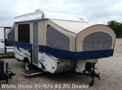 Used 2013 Coachmen Clipper Sport 108 ST with Air Conditioning & Toilet available in Williamstown, New Jersey