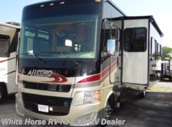 Used 2015 Tiffin Allegro 32 CA Double Slide available in Williamstown, New Jersey