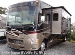 Used 2014 Damon Outlaw 37LS Slide-out w/Rear Garage Toy Hauler available in Williamstown, New Jersey