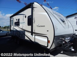 New 2017  Coachmen Freedom Express 192RBS by Coachmen from Motorsports Unlimited in Mcalester, OK
