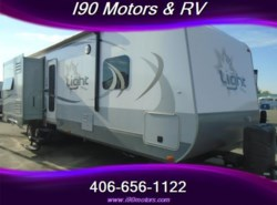 Used 2013 Open Range Light 308BHS (Bunkhouse) available in Billings, Montana