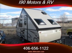 New 2017  Forest River Rockwood Premier A122 by Forest River from I-90 Motors & RV in Billings, MT