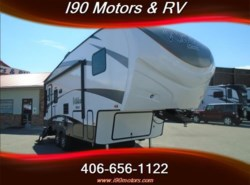 New 2017  Forest River Wildcat Maxx 242RLX by Forest River from I-90 Motors & RV in Billings, MT