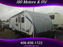 Used 2014  Cruiser RV Shadow Cruiser S280QBS (Bunkhouse)