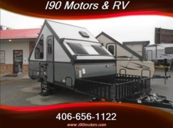 New 2017  Forest River  Roockwood Premier A122TH ESP by Forest River from I-90 Motors & RV in Billings, MT