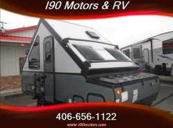 New 2017  Forest River Rockwood Premier A122S ESP by Forest River from I-90 Motors & RV in Billings, MT