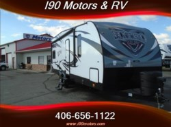 New 2017  Forest River XLR Nitro 23KW by Forest River from I-90 Motors & RV in Billings, MT