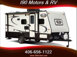 New 2017  Coachmen Viking Ultra Lite 17FQS by Coachmen from I-90 Motors & RV in Billings, MT