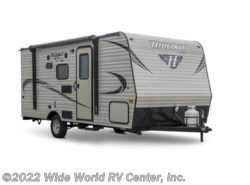 New 2019 Keystone Hideout HI175LHS available in Wilkes-Barre, Pennsylvania
