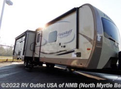 New 2017  Forest River Flagstaff 832OKBS by Forest River from RV Outlet USA in Longs, SC