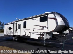 New 2017  Forest River Wildwood Heritage Glen 368RLBHK by Forest River from RV Outlet USA in North Myrtle Beach, SC