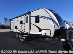 New 2017  CrossRoads Sunset Trail 254RB by CrossRoads from RV Outlet USA in North Myrtle Beach, SC