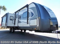New 2017  Forest River Vibe 288RLS by Forest River from RV Outlet USA in North Myrtle Beach, SC