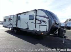 New 2017  Forest River Wildwood Heritage Glen 326RL by Forest River from RV Outlet USA in North Myrtle Beach, SC