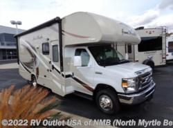 New 2017  Thor Motor Coach Four Winds 24F by Thor Motor Coach from RV Outlet USA in North Myrtle Beach, SC