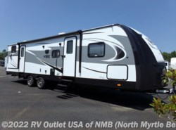 New 2018 Forest River Vibe Extreme Lite 308BHS available in Longs, South Carolina