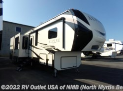 New 2018 Keystone Alpine 3501RL available in Longs, South Carolina