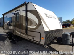Used 2016 Dutchmen Kodiak Express 201QB available in North Myrtle Beach, South Carolina