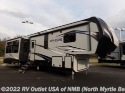 New 2018 Keystone Avalanche 365MB available in Longs, South Carolina