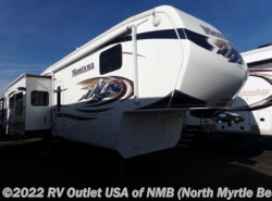 Used 2010 Keystone Montana Hickory 3665RE available in North Myrtle Beach, South Carolina