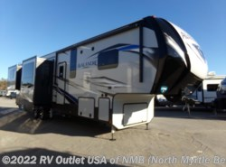 New 2018 Keystone Avalanche 376RD available in Longs, South Carolina