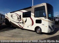 New 2018 Thor Motor Coach Hurricane 34J available in Longs, South Carolina