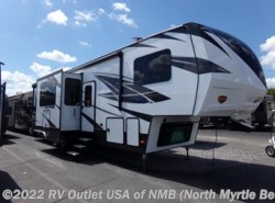 New 2019 Dutchmen Voltage 3605 available in Longs, South Carolina