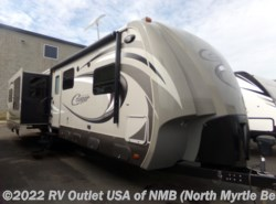 Used 2013 Keystone Cougar High Country 321RES available in Longs, South Carolina