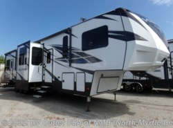 New 2019 Dutchmen Voltage 4115 available in Longs, South Carolina