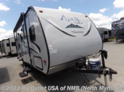 Used 2016 Coachmen Apex Nano 193BHS available in Longs, South Carolina