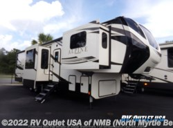 New 2019 Keystone Alpine 3701FL available in Longs, South Carolina