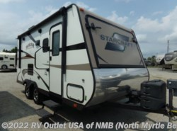 Used 2017 Starcraft Travel Star Expandable 187TB available in Longs, South Carolina