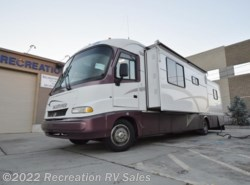 Used 2000  Holiday Rambler Vacationer 35PBD by Holiday Rambler from Recreation RV Sales in Draper, UT
