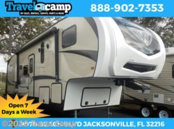 New 2018 Winnebago Minnie Plus Fifth Wheel 27REOK available in Jacksonville, Florida