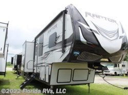 New 2019 Keystone Raptor 421CK available in Dublin, Georgia