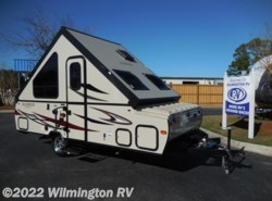 New 2017  Forest River Rockwood Hard Side A 122 S by Forest River from Wilmington RV in Wilmington, NC