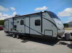 Used 2014  Dutchmen Aerolite 282DBHS by Dutchmen from Wilmington RV in Wilmington, NC