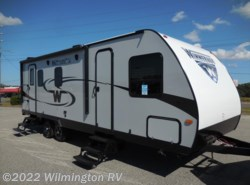 New 2017  Winnebago Minnie 2401 RG by Winnebago from Wilmington RV in Wilmington, NC
