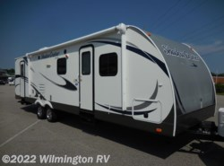 Used 2014  Cruiser RV Shadow Cruiser S-290DBS