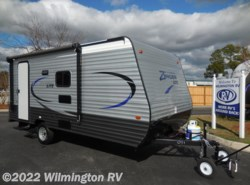 New 2017  CrossRoads Z-1 Lite ZR18SS by CrossRoads from Wilmington RV in Wilmington, NC