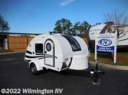 New 2017  Little Guy Tag Max XL 6 Wide Front Window/Roof Rack/Shower by Little Guy from Wilmington RV in Wilmington, NC