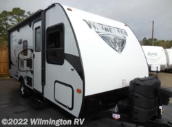 New 2017  Winnebago Micro Minnie 1700 BH by Winnebago from Wilmington RV in Wilmington, NC
