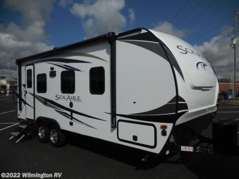 2018 Palomino Solaire 205 SS