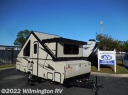 2018 Forest River Rockwood Hard Side A215HW