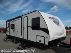 New 2019 Winnebago Minnie 2401 RG/New Front Cap available in Wilmington, North Carolina