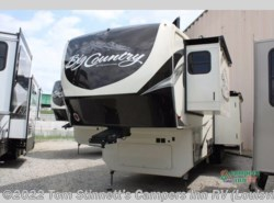 New 2016 Heartland RV Big Country 3850 MB available in Clarksville, Indiana